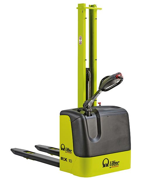 hochhubwagen elektrisch heben elektrisch verfahren bis 1000kg staplerwelt s d gmbh online shop. Black Bedroom Furniture Sets. Home Design Ideas