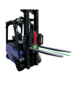 SmartTarget Lasersystem